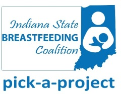 indiana breastfeeding project ideas resources